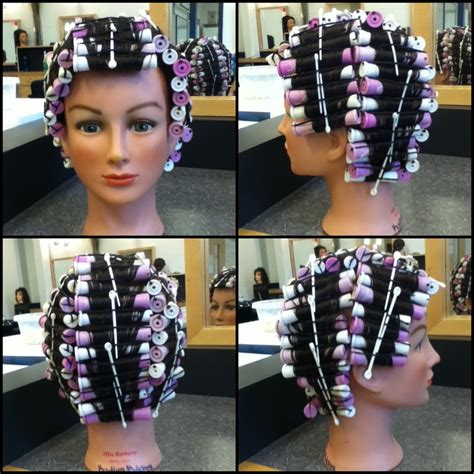 different ways to wrap perms basic perm wrap work pinterest wraps and perms