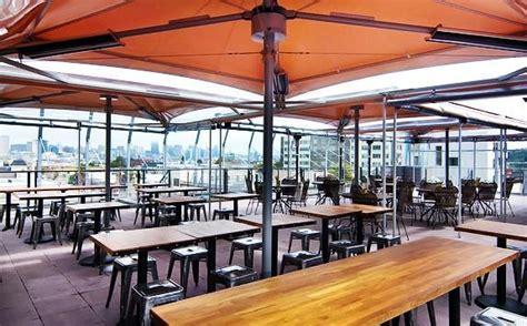 techo sf el techo de lolinda rooftop bar things to do in around