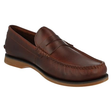 loafers casual mens clarks casual loafers quay point ebay