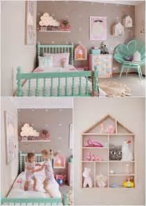Cute ideas to decorate a toddler girl s room home decor and design