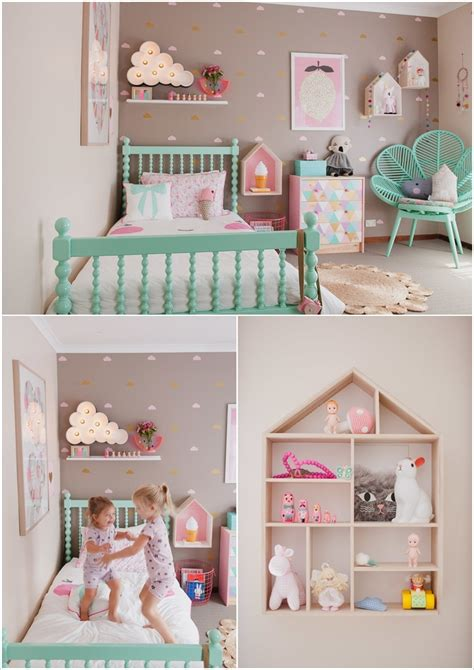 ideas to decorate a room 10 cute ideas to decorate a toddler girl s room home