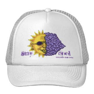 stay cool hats zazzle