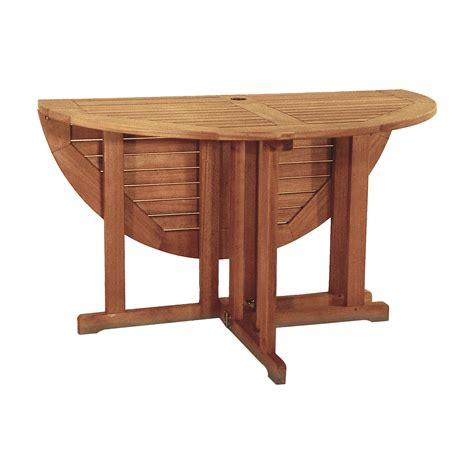 folding breakfast table beachcrest home collinsville round folding dining table