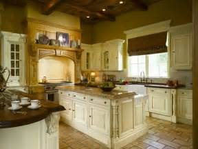 Double Kitchen Island Designs by Kitchen Layout Ideas