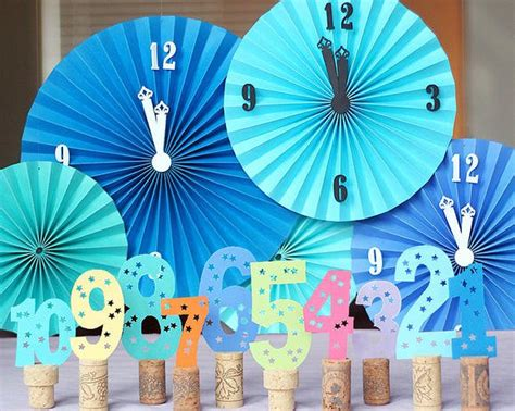 new year decorations diy new year ideas 2015