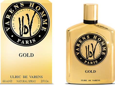 any newer ulric de varens scorpio series fragrances worth trying