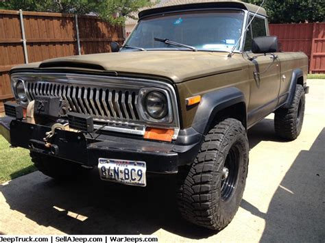 77 Jeep Truck Img 4658