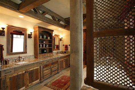 western bathroom designs lynne barton bier rustic bathroom denver by lynne