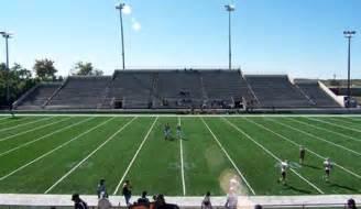 Wisner Stadium Pontiac Mi Michigan Football Club Inks Deal With Pontiac S