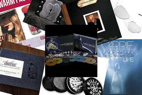 christmas gifts for country music fans 2013 holiday gift guide for country fans