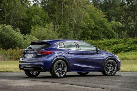 2017 infiniti qx30 drive review motor trend