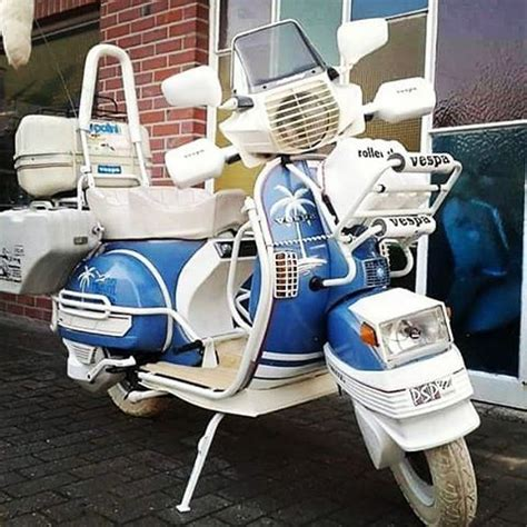 Modifikasi Vespa Style by 298 Best Vespa Modifikasi Images On Vespa