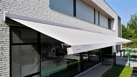 modern retractable awnings awning modern patio awning brustor uk