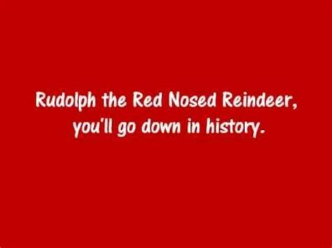 Rudolph The Nosed Reindeer Lyrics Like A Light Bulb by 17 Best Images About Special Ed On