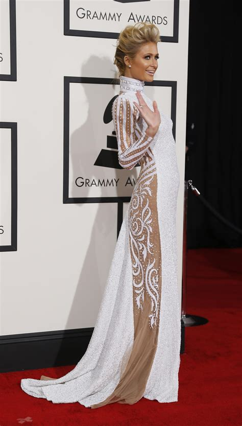 Grammys Carpet The Day After by Grammy Awards 2014 Carpet The Best And Worst Dressed