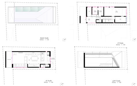 japanese house plans architecture nord small japanese house apollo architects tokyo floor plan humble homes
