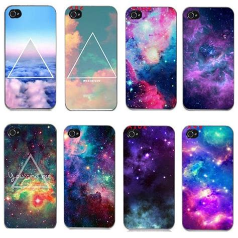 Iphone 7 Plus Space Sky Hardcase popular outer space iphone 4 buy cheap outer space
