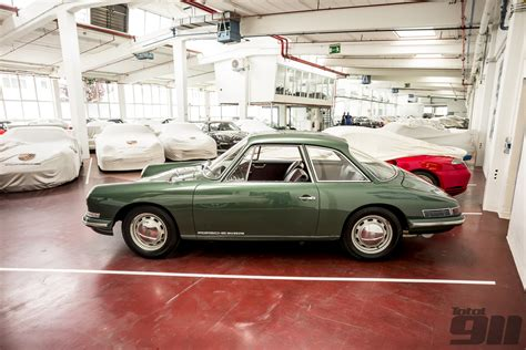 porsche prototype the top seven coolest porsche 911 prototypes of all