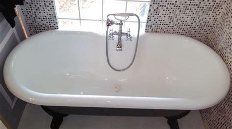 poids baignoire fonte enlever une baignoire en fonte stunning nettoyer