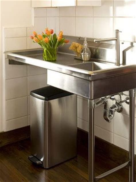 Kitchen Sinks For Small Kitchens Best 25 Utility Sink Ideas On Laundry Room