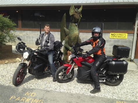 motorcycle road trip electric motorcycle road trip what i learned what you
