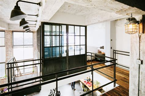 brooklyn loft ideas eclectic trends this is how tumblr founder david karp