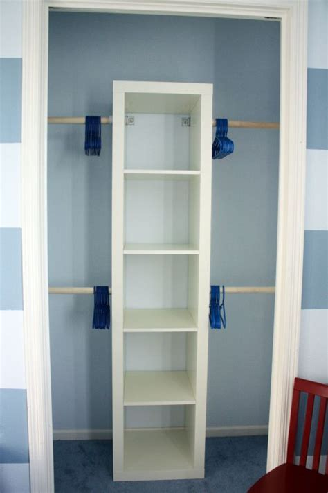 Media Closet Ideas by Best 25 Small Closet Organization Ideas On