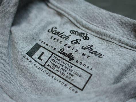 Tshirt Manajer Nc83 Niron Cloth by Scotch Iron Tags By David Guti 233 Rrez Dribbble