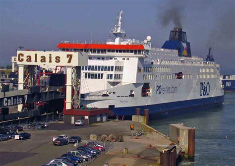 calais ferry port le trafic transmanche partiellement bloqu 233 224 dunkerque et