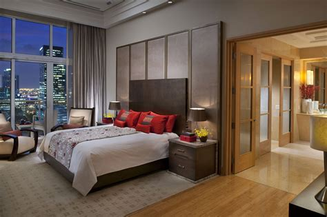 hotels with bedroom suites top five presidential suites in miami haute living