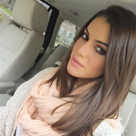 light skinned straight hair styles 30 natural and rich brown hair ideas styleoholic