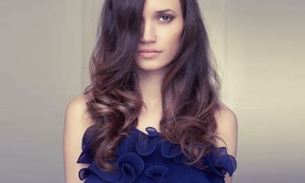 groupon haircut offers haircut and highlights sola salons hairbychloebesch