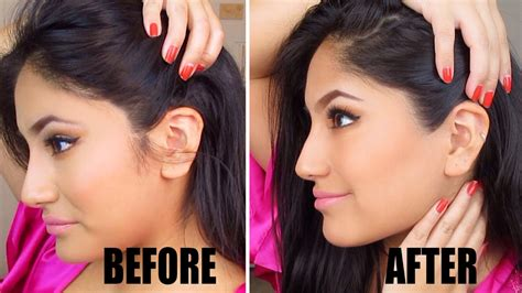 women sideburns how to fix them updated getting rid of female sideburns youtube