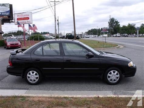 buy car manuals 2001 nissan sentra engine control 2001 nissan sentra gxe for sale in marietta georgia classified americanlisted com