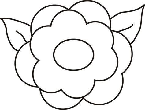 imagenes de flores grandes para dibujar flores para dibujar