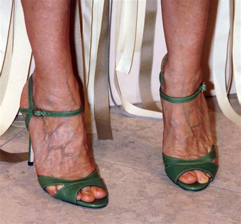 best celebrity feet photos the good the bad and the bunions celebrity feet