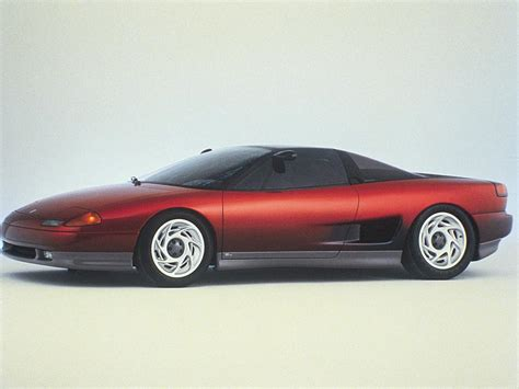 dodge supercar concept 1989 dodge intrepid concept dodge supercars net