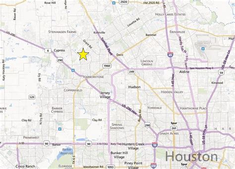 map cypress texas land for sale pine drive cypress tx 77429