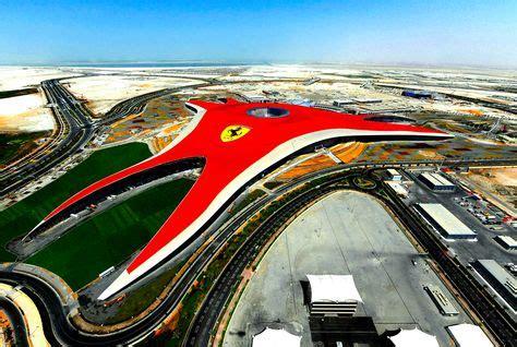 Ferrari World Entry Fee by Free Entry To Ferrari World Abu Dhabi This Ramadan Abu