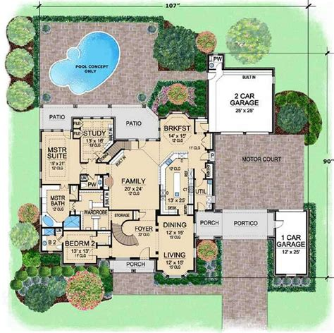 english country house plans 69 best renos house plans images on pinterest