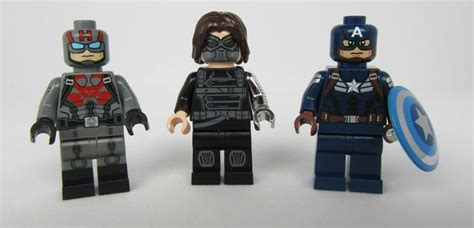Sleeper Assassin by Lego Custom Minifigures Reviews News And Tips Part 12