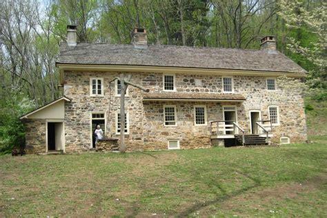 Colonial Farmhouse by Pinecroft Colonial Farmhouse Subdivision