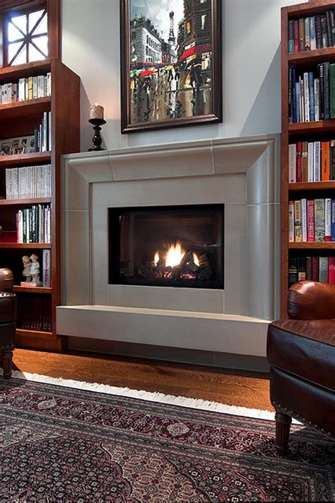 Fireplace Surround Ideas Modern by Some Ideas Of Fireplace Surrounds Decor