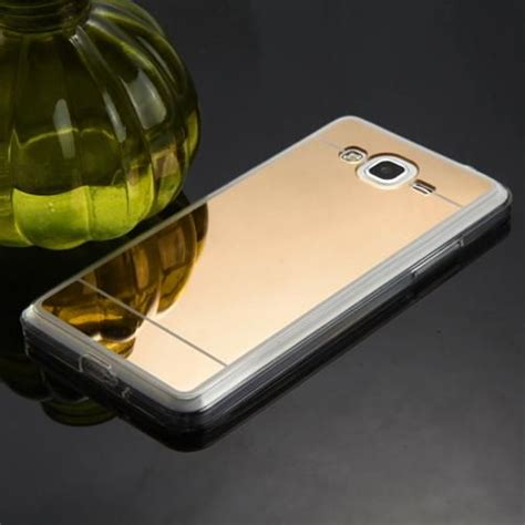 Casing Belakang Samsung Galaxy Prime Gold samsung galaxy grand prime g530 gold clear gummy cover cellphonecases gadgets