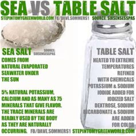 1000 images about the cure for anything is salt water