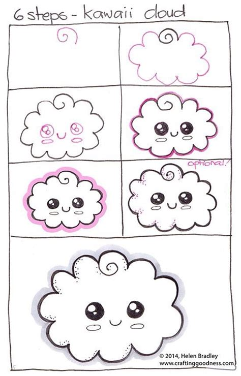 how to draw doodle how to draw doodles step by step image guides