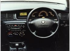 Vauxhall Vectra Hatchback Review (1995 - 2002) | Parkers Cdti