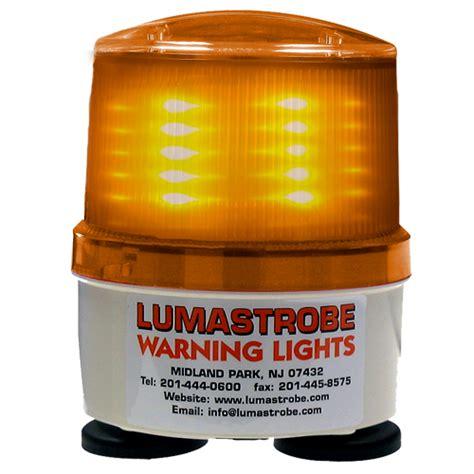 warning lights lumastrobe innovative led autos post