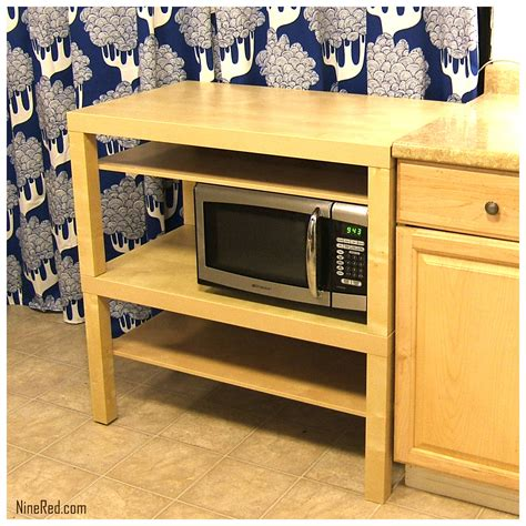 cheap kitchen islands and carts nine ikea hack cheap easy kitchen cart