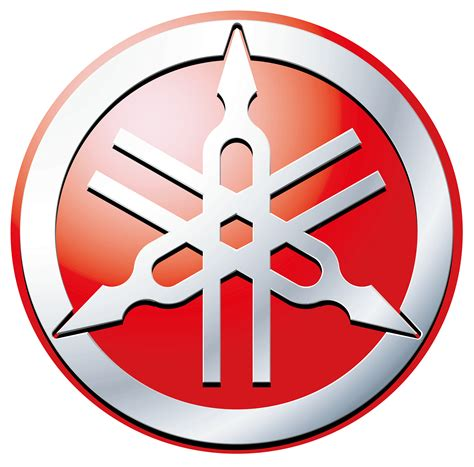 Yamaha Logo Motorcycle Brands